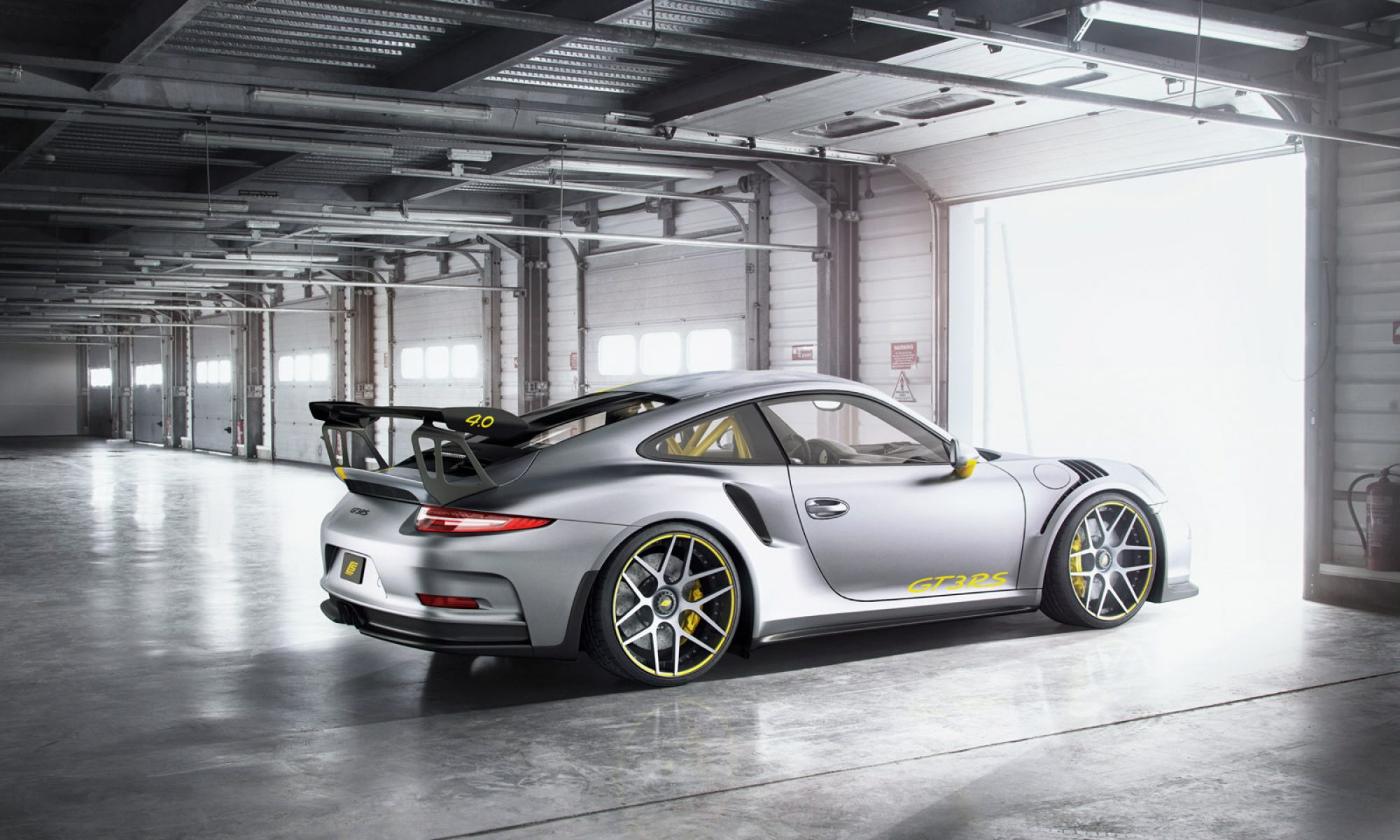 BMC Air Filters For Porsche Vehicles